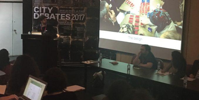 Beyrut Amerikan Üniversitesi Şehir Tartışmaları Konferansı 2017